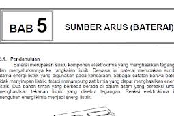 Download Materai Baterai / Aki Mobil Lengkap Pdf