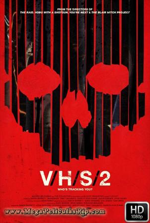 VHS 2 [1080p] [Latino-Ingles] [MEGA]