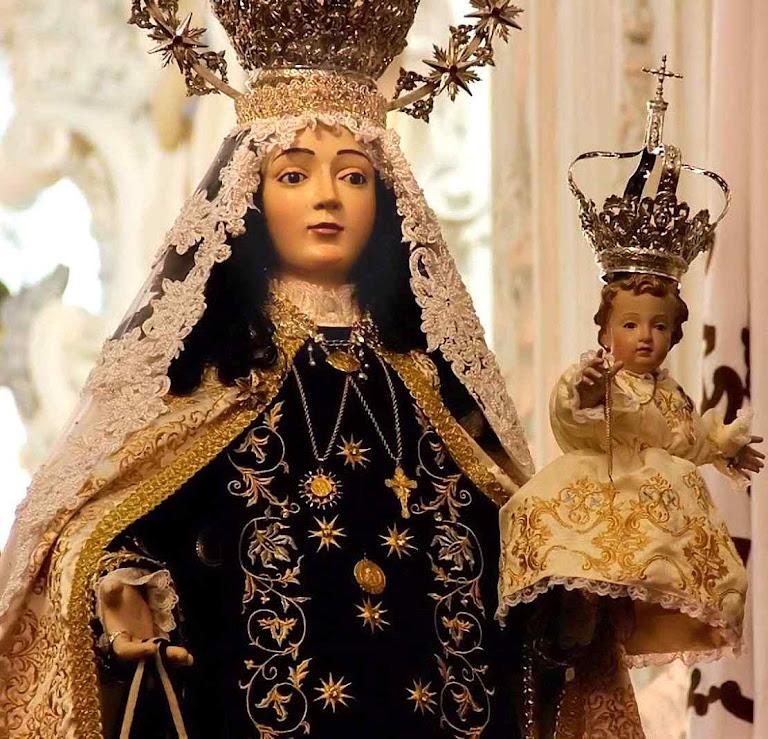 Nossa Senhora do Carmo, São João del Rei