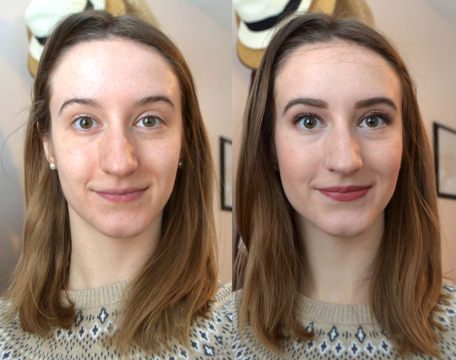 natural daily makeup tutorial