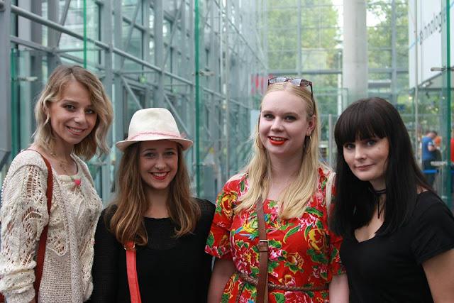 weekend w Trójmieście i seebloggers
