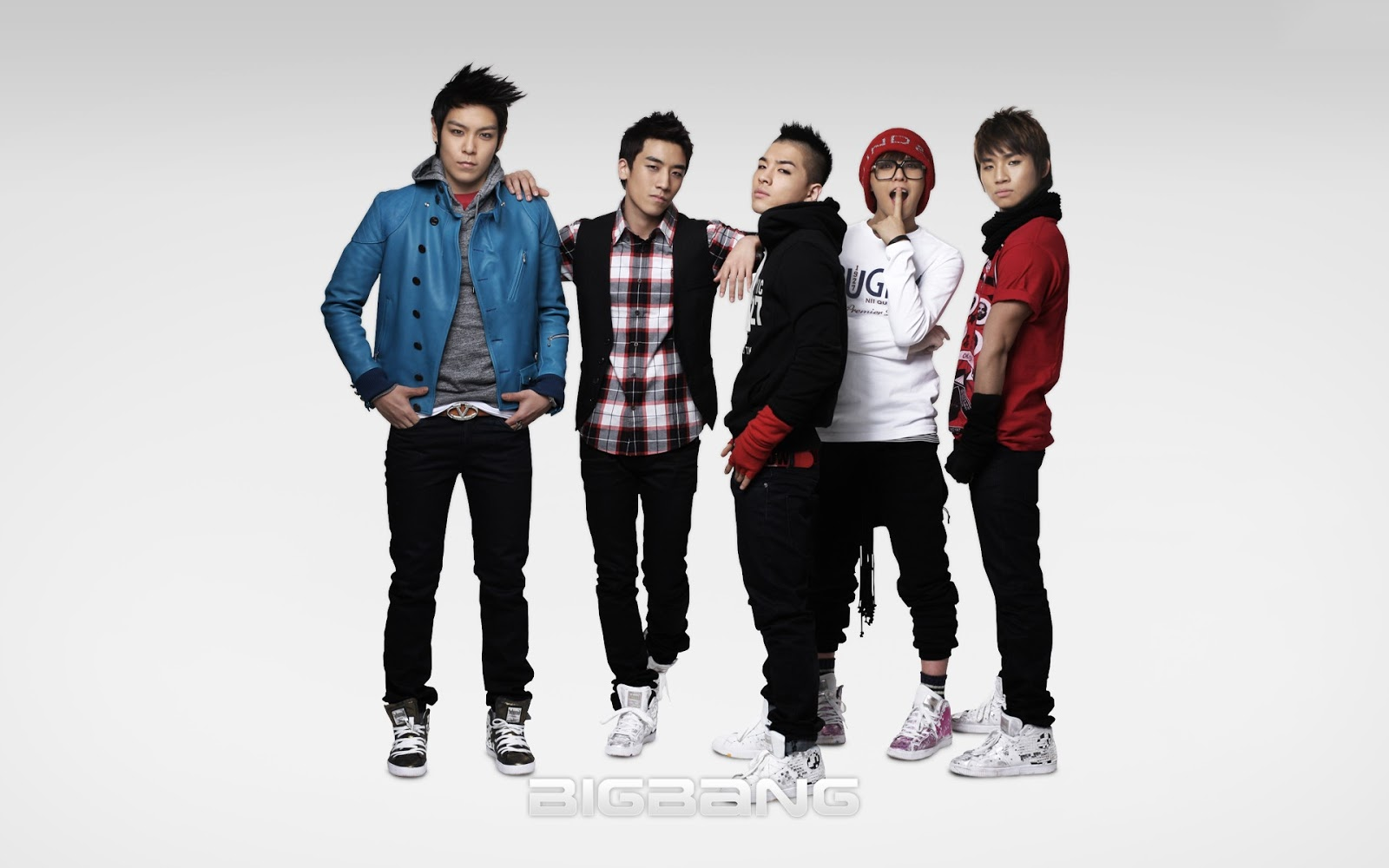 wallpaper the big bang - photo #9