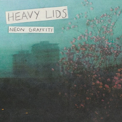 "Heavy Lids Unveil New Single ""Neon Graffiti"""
