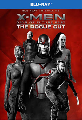 X-Men Days of Future Past  The Rogue Cut 2014 BD25 Latino