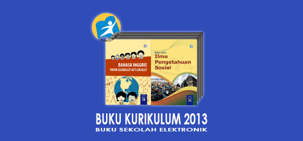 Buku Kurikulum 2013 Kelas 9 SMP Semester 1 dan 2