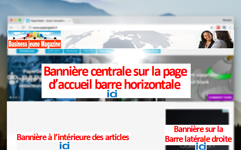 Businessjeunemagazine.com