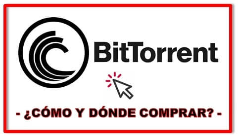 Comprar y Guardar en Wallet BitTorrent (BTT) Guía Completa