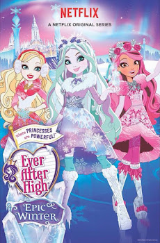 Ever After High: Hechizo de invierno