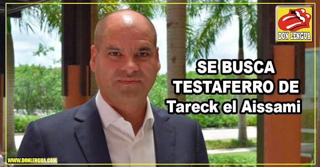 Samark López, Testaferro de Tareck El Aissami, es buscado activamente por República Dominicana