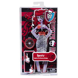 MH G1 Fashion Packs Operetta Doll