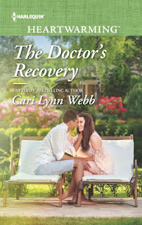 The Doctor's Recovery cover