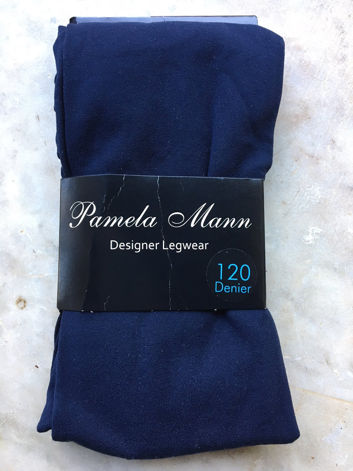 e59a0a635371c We now focus on the Pamela Mann 120 Denier 3D Plus Size Opaque Tights.