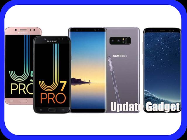 Daftar Harga Hp Samsung Terbaru 2019 Lengkap Berikut