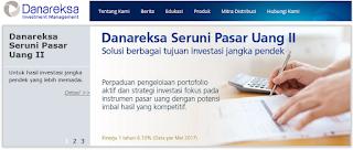 cara investasi reksadana online
