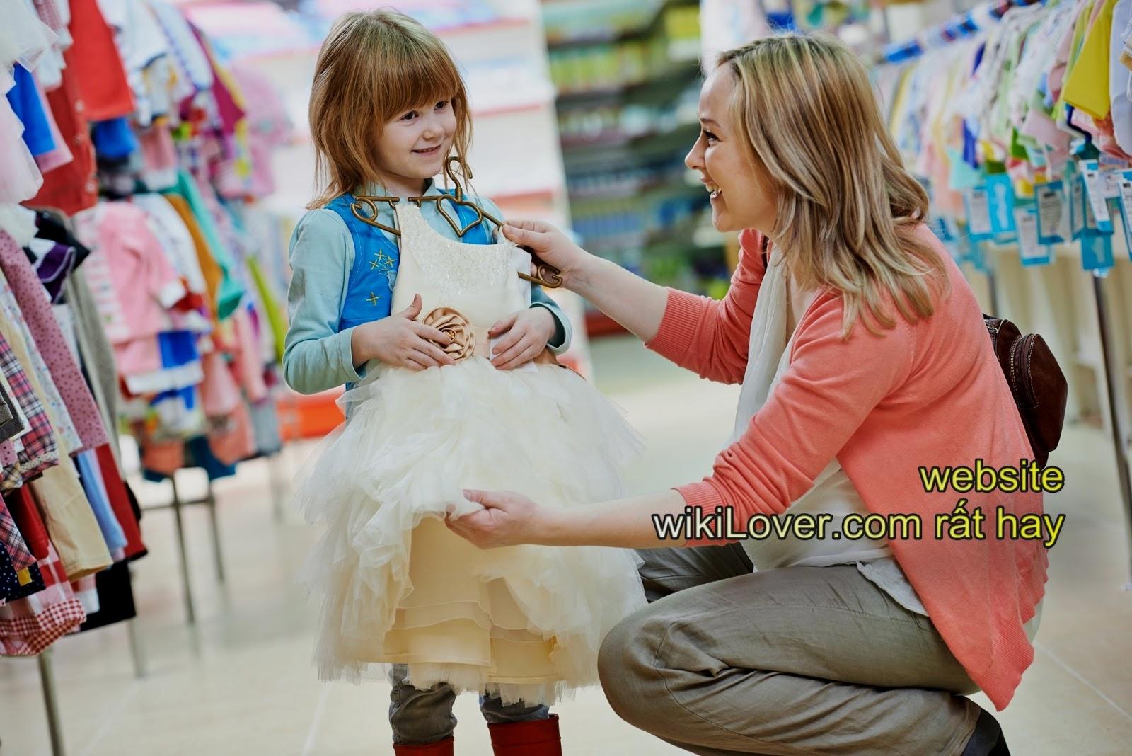Bán quần áo trẻ em có cần chạy quảng cáo trên facebook không các mẹ nhỉ