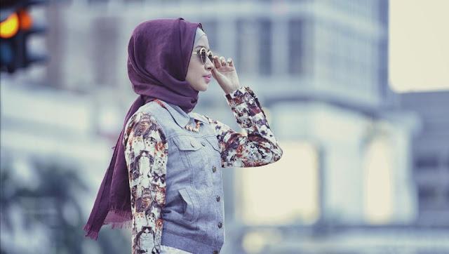 Produk Hijab Indonesia Terkenal di Pasaran Dunia