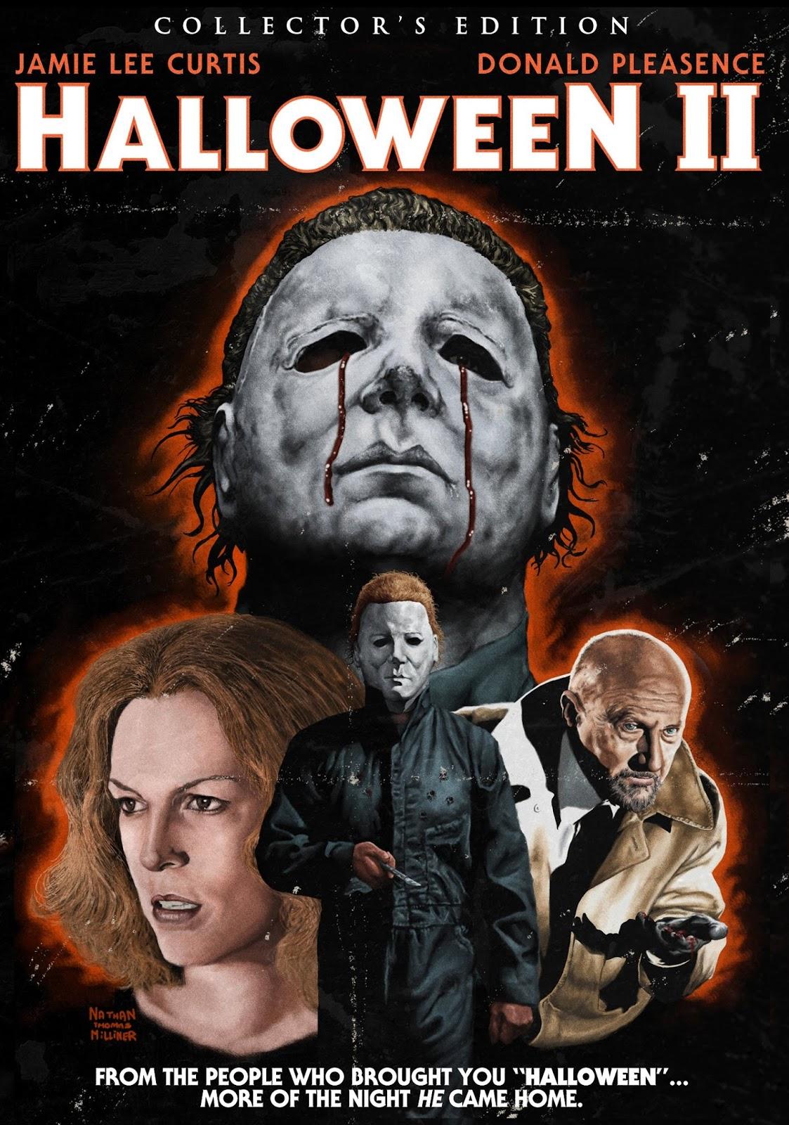 Halloween II' Announced for HHN 26! | Unofficial Universal Orlando ...