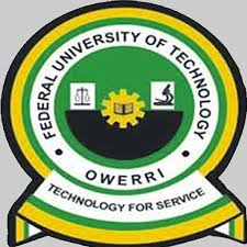 How to apply:Pre Degree 2019/2020 dmission form  of the  Federal University Of Technology Owerri(FUTO)