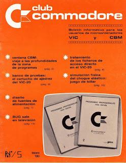 Club Commodore #05 (05)