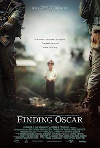 Finding Oscar Poster
