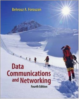 Data Communications and Networking pdf download free