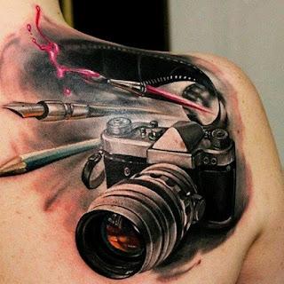foto 1 de tattoos 3d