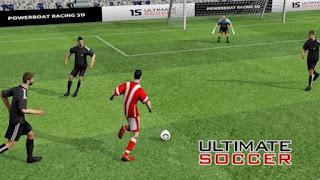 Ultimate soccer mod