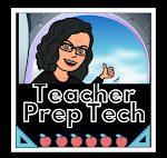 Teacher Prep Tech