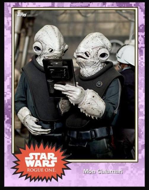 Бунтар-Один. Зоряні війни: Історія Це пастка!