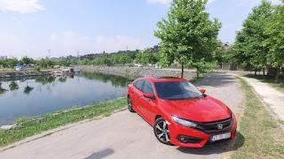 Honda Civic Sedan RS Yorumları