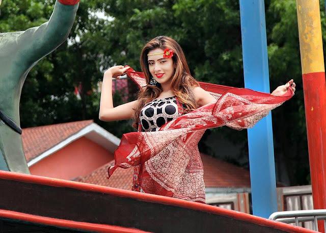 Bidya Sinha Saha Model New Sexy Photos