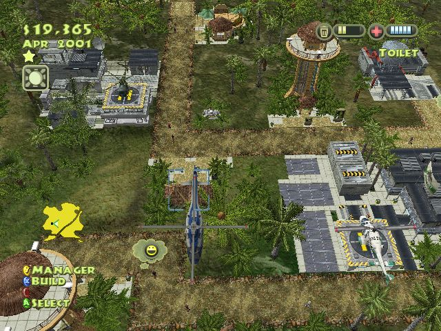 Download Game Jurassic Park Operation Genesis Pc Full ...