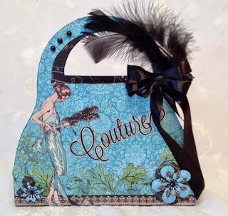 G45 purse