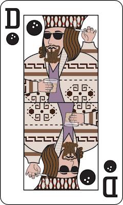 King of Dudes Detail