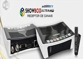 NOVA SHOWBOX ULTRA HD V10.00.17 – 04/02/2014