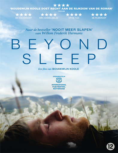 Ver Beyond Sleep (2016) Online