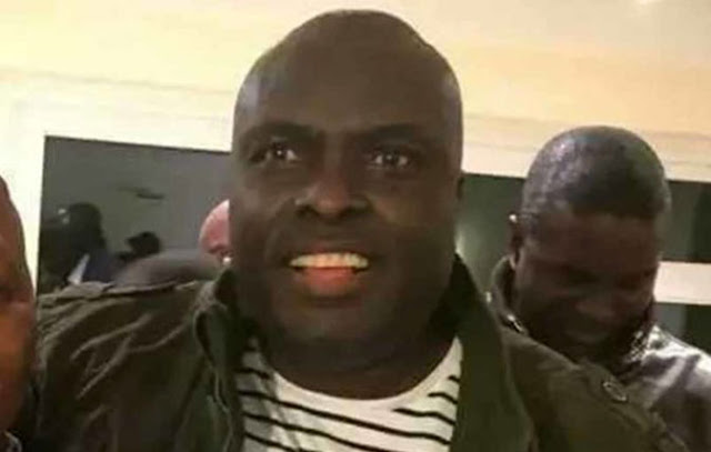 Unlawful Detention- James Ibori Gets £1 As Damages From UK