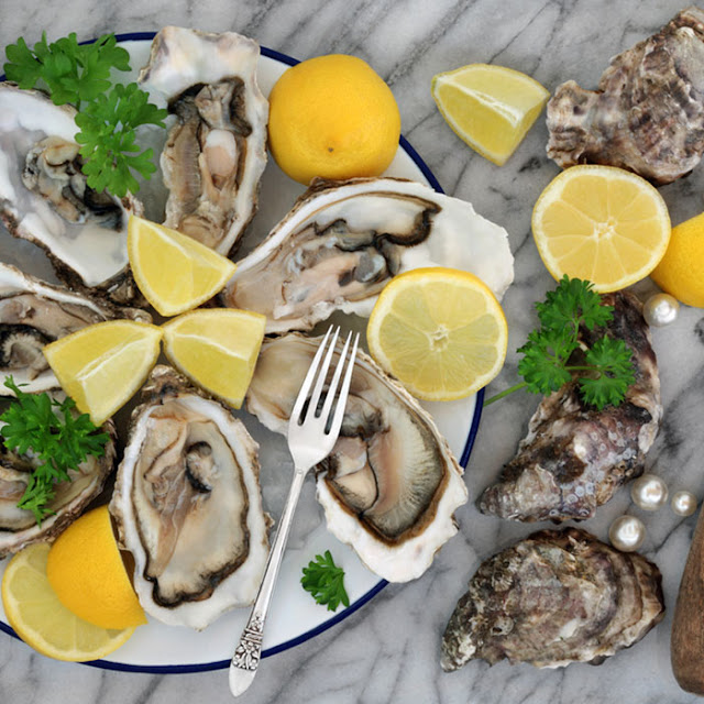 Ilustrasi : Makanan Untuk Asthenozoospermia