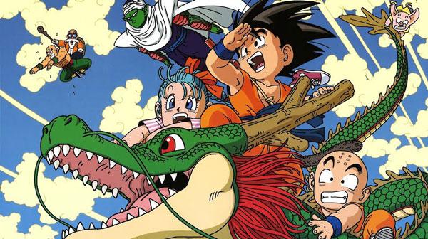 DRAGON BALL - 7 VIÊN NGỌC RỒNG [34 TẬP BẢN MÀU ĐẸP] [Manga PDF][Đã xong]