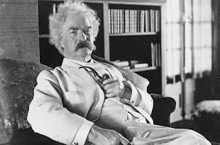 Best quote from Mark Twain