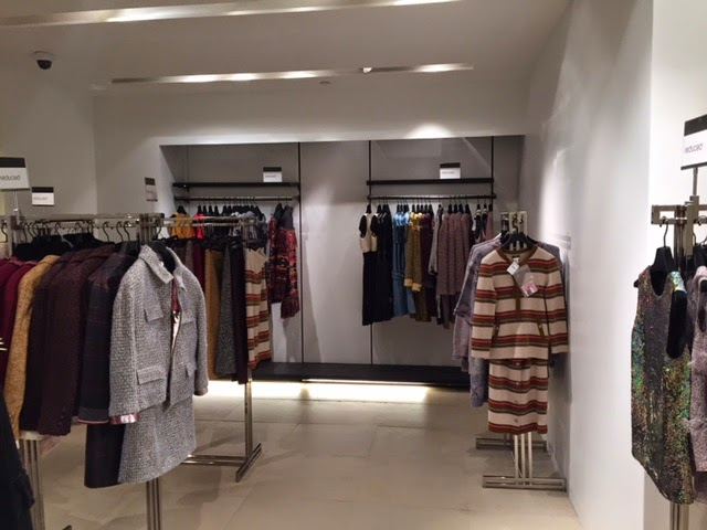 923f51a23b23 Madison Avenue Spy  Chanel s Clothing Languishes at Bloomingdales