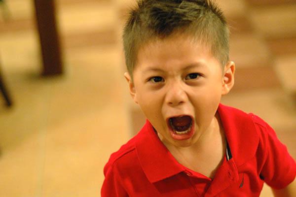 Çocuklarda Davranış Bozukluğu Çeşitleri - Şiddet