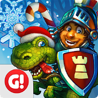 Trainer The Tribez and Castlez Hack Updated 2017