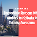 Incredible Reasons Why Winters in Kolkata is Totally Awesome.