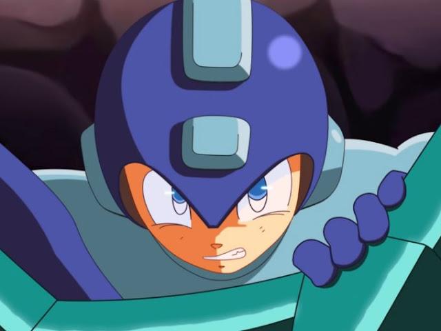 A Capcon anunciou uma adaptação live-action do jogo Mega Man, o projeto será liderado por Henry Joost e Ariel Schulman, de Atividade Paranormal 3 e 4.