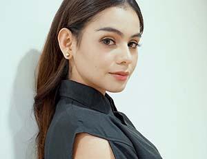 Sahila Hisyam Cantik