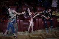 Raftaar & Tulsi Kumar At The Launch Of Single Song  0031.JPG