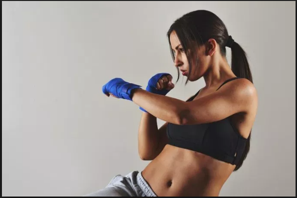 اماكن تدريب kick boxing في الرياض 2019