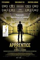 apprentice sg movie poster malaysia