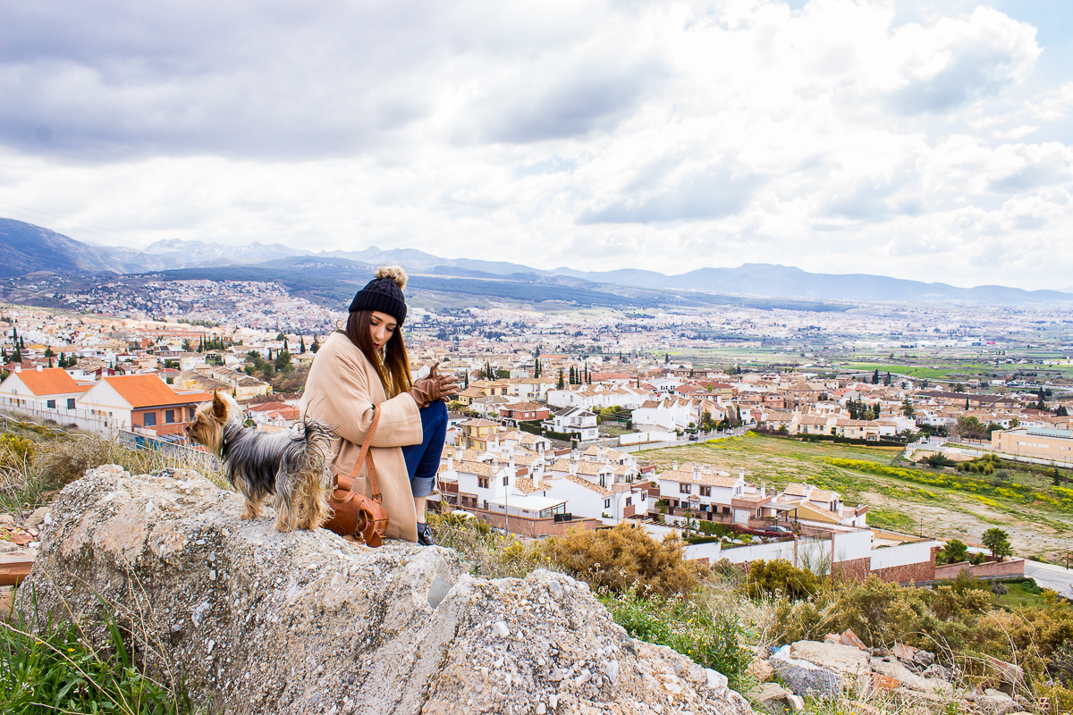 shoesandbasics goes to granada